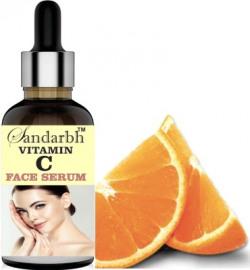 Sandarbh Vitamin C Serum- Skin whitening Clearing Serum - Brightening, Anti-Aging Skin(30)