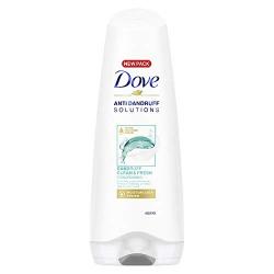 Dove Dandruff Clean & Fresh Conditioner, 180 ml