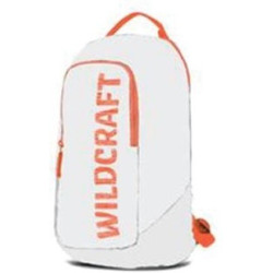 Wildcraft WC CVD-Kit 6_P2 13 L Backpack(White)