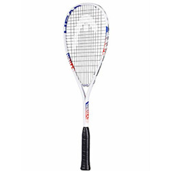 HEAD Cyber Elite Squash Racquet for Men and Women | Head Light Racquet