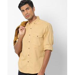 John Players clothing at Flat 51% off( apply coupon for extra 70% off) at Ajio