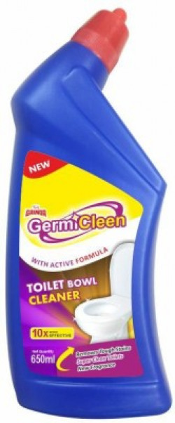 GAINDA Germicleen Liquid Toilet Cleaner(650 ml)
