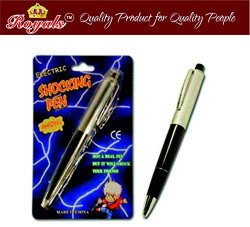 Royals Electric Shock Toy (Pen 2pc)