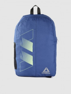 REEBOK Active Core Training Backpack 23 L Laptop Backpack(Blue)