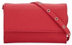 French Connection Pink Shoulder Bag