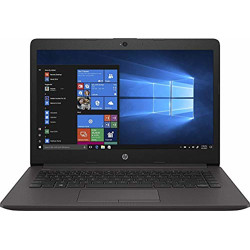 HP 245 G7 Commercial Laptop (Ryzen 5, 8GB RAM, 1TB HDD, Windows 10, Radeon Vega 8 Graphics), 2D5X7PA - for Small and Medium Business
