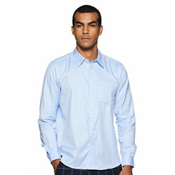 CottonWorld Men's Casual shirts Min 70% Off Starting From Rs.328 @ Amazon