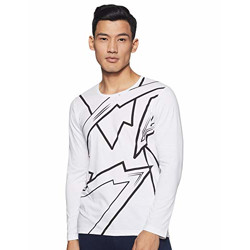 Full sleeve T-shirt from Rs.189