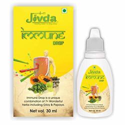 Jivda Immune Drops