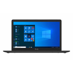 Life Digital Laptop 15.6-inch (39.62 cms) (Intel Core i3/4GB RAM/1TB HDD + 256GB SSD/Windows 10), ZED AIR CX3