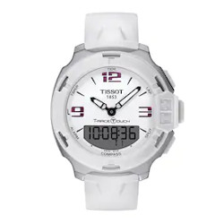 Tissot Watches up to 50% off starting @ 16500 Rs