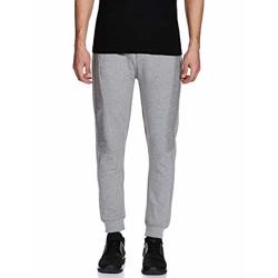 Pepe Jeans Men's Slim Fit Casual Trousers (PM211278_Grey_32W x 32L)