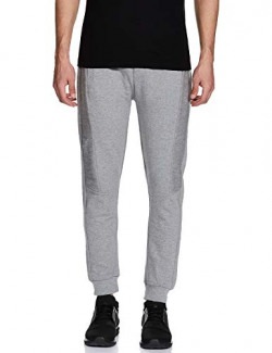 Pepe Jeans Men's Slim Fit Casual Trousers (PM211278_Grey_38)