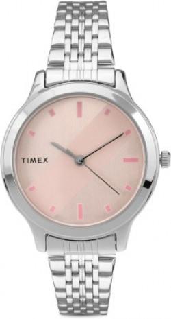 TIMEX TWTL10103 Analog Watch  - For Women