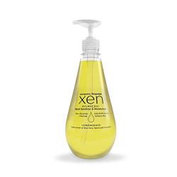 Asian Paints, Viroprotek XEN Ayurvedic Hand Sanitizer, 500 ml, Lemongrass