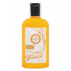 Greenviv Natural Bodywash Gel Grapefruit & Orange, 280ML