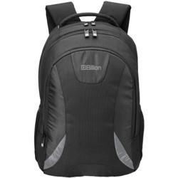 Billion Hi storage official 35 L Laptop Backpack(Black)
