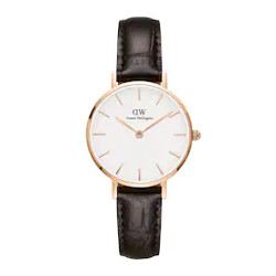 Daniel Wellington Watches At Flat 50% Off Starting At Rs. 4649 + 10% Off