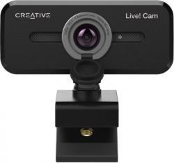 CREATIVE Live! Cam Sync 1080P V2  Webcam(Black)