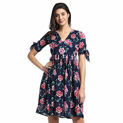 Trend Arrest Crepe Body con Dress Starts from Rs. 233