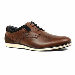 Buckaroo Men's Ridley Brown Sneaker-6 UK (5-12032R40)