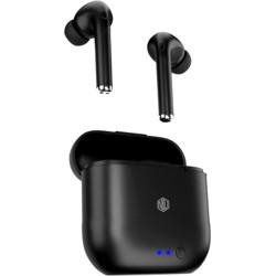 Nu Republic Rush X6 Bluetooth Headset(Black, True Wireless)