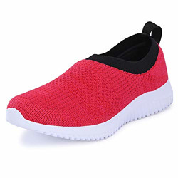 Fusefit Women Erin Fuchsia Running Shoes-5 UK (38 EU) (6 US) (FFR-438)