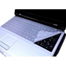 Dassler DKG-B009 Laptop Keyboard Skin(Transparent)