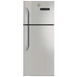 (Renewed) Godrej 328 L 2 Star Inverter Frost-Free Double Door Refrigerator (RF EON 328B 25 HCIT ST RH, Steel Rush, 4 in 1 Convertible)