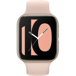 OPPO Watch 41 mm WiFi Smartwatch(Pink Strap, Regular)
