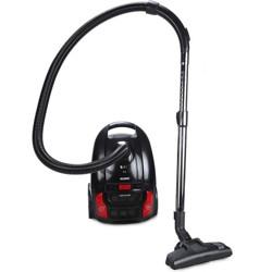Agaro REGENT Dry Vacuum Cleaner(Black)