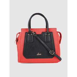 LAVIE Women Orange Hand-held Bag