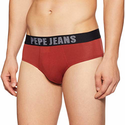 Pepe Jeans Innerwear Up To 70% Off Starting @ 98 Rs