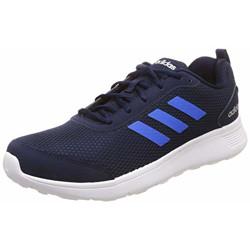 Adidas Men's Drogo M Conavy/SILVMT/TRUBLU Running Shoes-7 UK (CL4155)