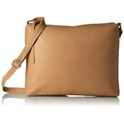 Nelle Harper Women's Sling Bag (Tan) (Numbers 1)