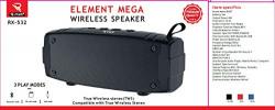 R-NXT RX-532 Element Mega Wireless Speaker