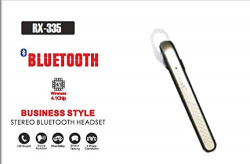 R-NXT 30 RX-335 Bluetooth Headset