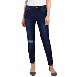 Life By Shoppers Stop Min 70% Off On Jeans From Rs.270
