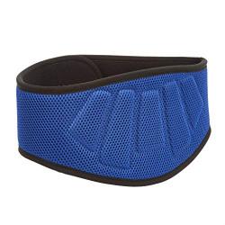 AmazonBasics Weightlifting Belt, Design1