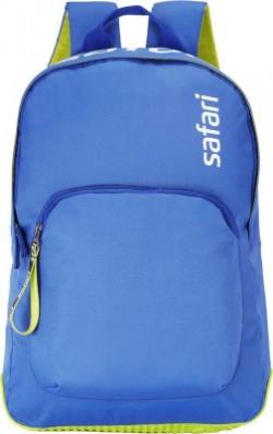 SAFARI QUINT 19 CB COSMIC BLUE 23.5 L Backpack(Blue)