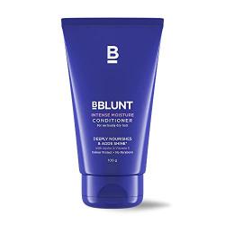 BBLUNT Intense Moisture Conditioner for Seriously Dry Hair - 100g, No Paraben, No SLS, with Jojoba & Vitamin E