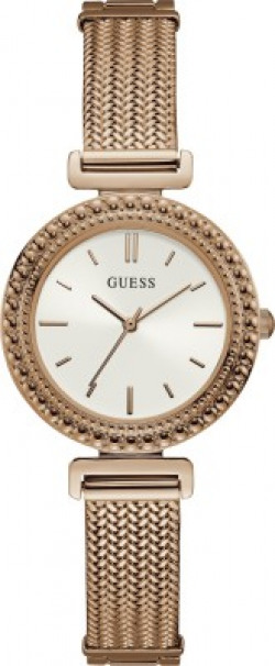 GUESS W1152L3 Analog Watch  - For Women
