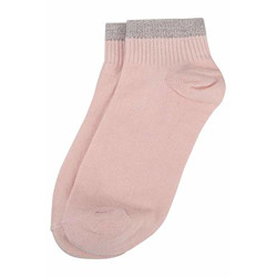 LIFE by Shoppers Stop Womens Solid Socks - Assorted