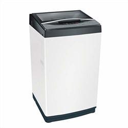 Bosch 6.5 kg 5 Star Top Loading Washing Machine White WOE654W1IN