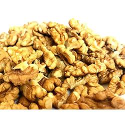Envelope Dryfruits Walnut Kernels Quarter Kashmiri AKHROT Giri 1 KG VACCUM Pack Without Shell