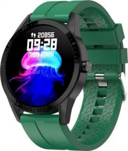 Fire-Boltt Talk Bluetooth Calling Smartwatch(Teal Strap, 46)