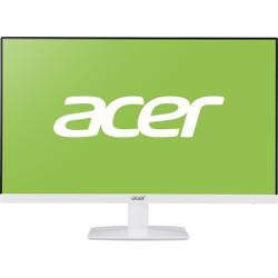 acer 27 inch Full HD LED Backlit IPS Panel Monitor (HA270)(AMD Free Sync, Response Time: 4 ms, 60 Hz Refresh Rate)