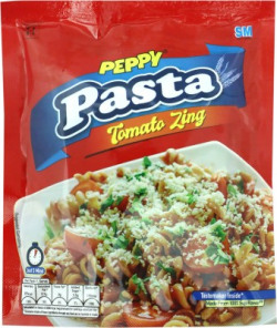 Peppy Tomato Zing Pasta(64 g)