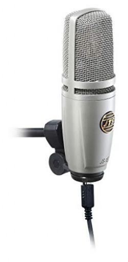 JTS JS-1 USB Studio PC Recording Microphone