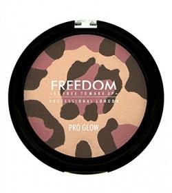 Freedom Makeup London Pro Glow, Roar, 4g